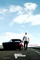 Fast and Furious 6 (2013) Poster - HQ - Vin Diesel