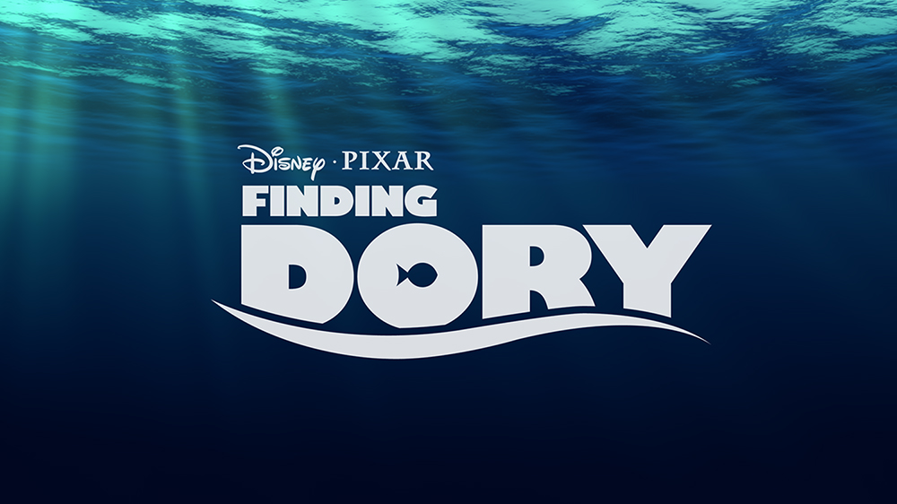 Finding Dory: Finding Nemo Sequel