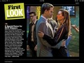 First Look - ziva-david photo