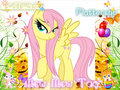 Fluttershy Mlp - my-little-pony-friendship-is-magic fan art