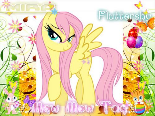 Fluttershy Mlp