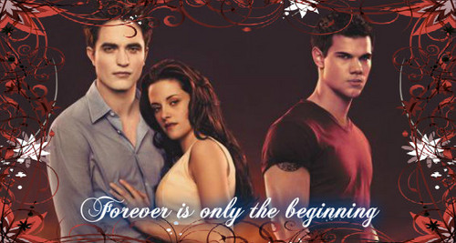 Forever is only the beginning