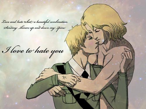 amor & Hate