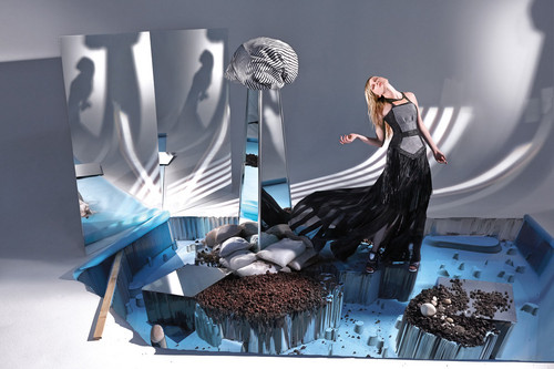 Frederik Heyman Photoshoot 2013 for Bullett Magazine
