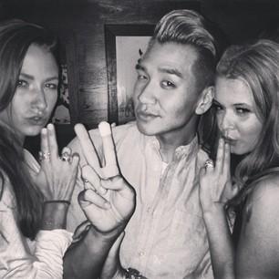From Sasha's Instagram
