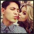 From Sasha's Instagram  - sasha-pieterse photo