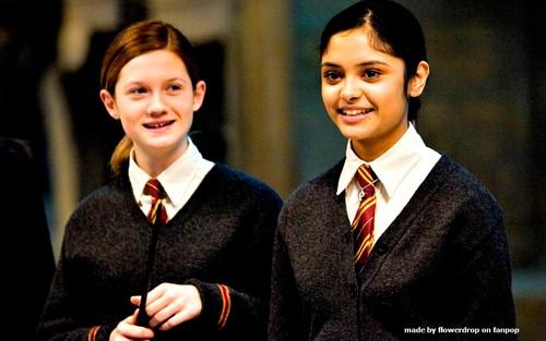 Ginny Weasley hình nền