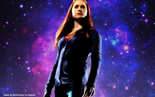 Ginny Weasley پیپر وال