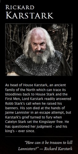 Rickard Karstark