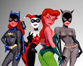 Gotham Girls - gotham-girls photo