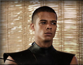 Grey Worm - game-of-thrones photo