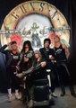 Guns N' Roses - guns-n-roses photo