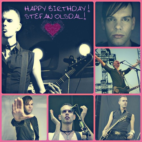 HAPPY BIRTHDAY Stefan!!!!!!!!!!!!!!!!!!!!!!!!!!