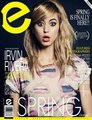 Hannah Jones (cycle 16), on the cover of &quot;Ellements Magazine&quot;, April 2013 issue - americas-next-top-model photo