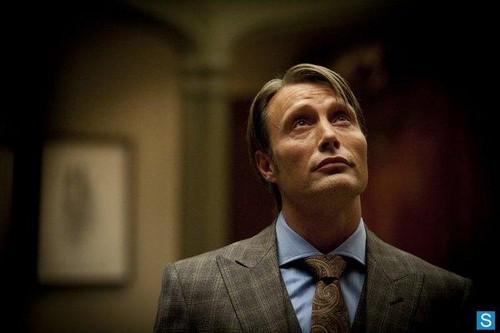 Hannibal - Episode 1.02 - Amuse-Bouche