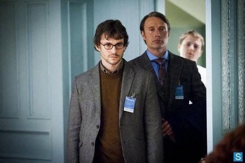 Hannibal - Episode 1.03 - Potage