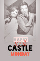 Happy 100th Castle Monday - castle fan art
