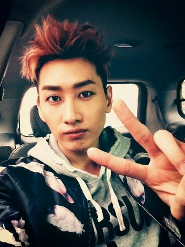 Happy Birthday Eunhyuk Oppa~ ♥ #HappyHyukDay