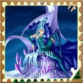 Happy Birthday, Zanhar1! - the-winx-club photo