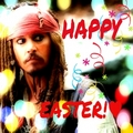 Happy Easter Deppeheads! - johnny-depp fan art