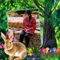 Happy Easter,Michael! - michael-jackson photo