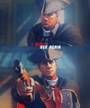 Haytham Kenway - assassins-creed photo