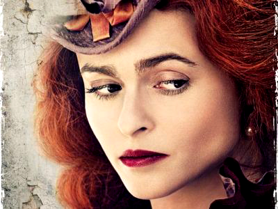 Helena Bonham Carter Images Helena As Red Wallpaper And Background