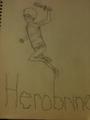 Herobrine! - herobrine photo