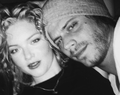 Holly and Francois - francois-arnaud-and-holliday-grainger photo