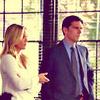 Hotch & JJ photo containing a business suit called Hotch & JJ