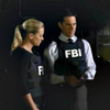 Hotch & JJ चित्र possibly containing a bulletproof vest titled Hotch & JJ