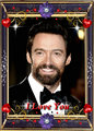 Hugh Jackman - hugh-jackman fan art