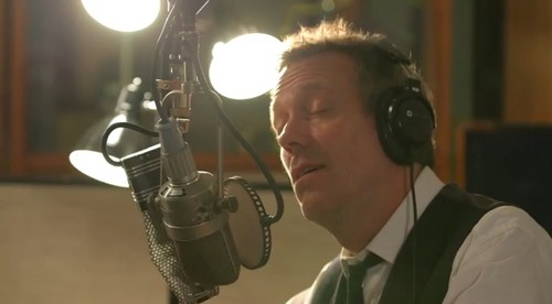 Hugh Laurie - Stagger Lee (From Ocean Way Studios- April 2013