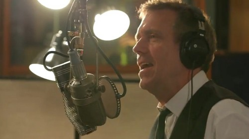 Hugh Laurie - Stagger Lee (From Ocean Way Studios- April 2013