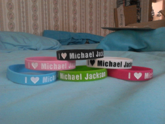 I <3 Michael Jackson