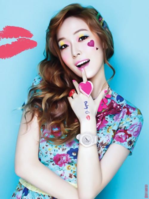 I got a boy - jessica girls generation Photo (33338724 ...  Girls Generation Jessica I Got A Boy