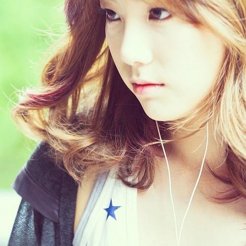 I Love You Taeyeon! <333