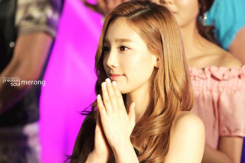 I Amore te Taeyeon! <333