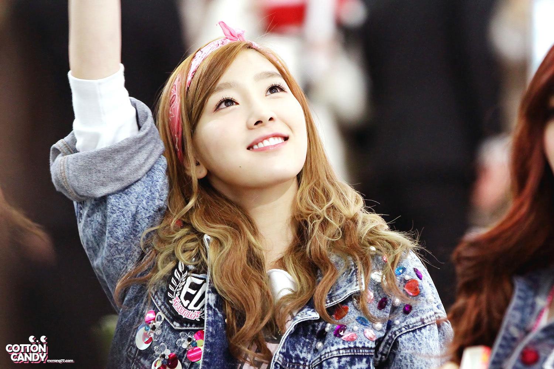 I tình yêu bạn Taeyeon! <333
