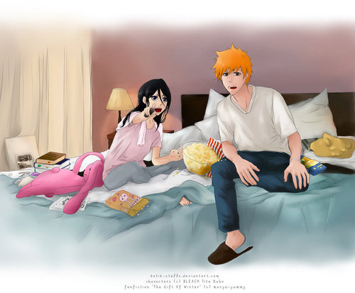 ICHIRUKI time
