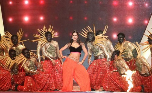 IPL at Opening Ceremony