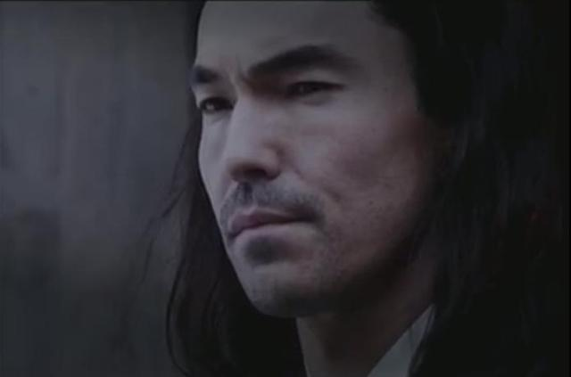 ian anthony dale height