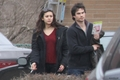 Ian and Nina in Toronto HQ