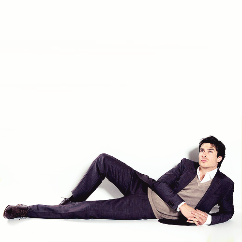 Ian for Prestige Hong Kong Mag