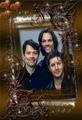 J2 Love - supernatural photo