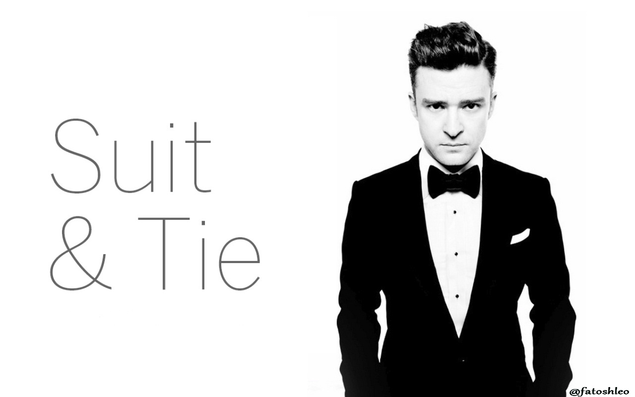 Justin Timberlake Face Wallpaper