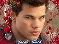 Jacob Black - twilight-series fan art
