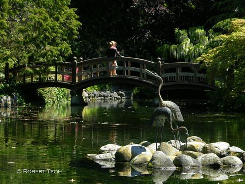 Japan karatasi la kupamba ukuta entitled Japanese Landscape