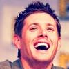Jensen Ackles photo with a portrait entitled Jensen