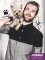 Jeremy Davis - paramore photo